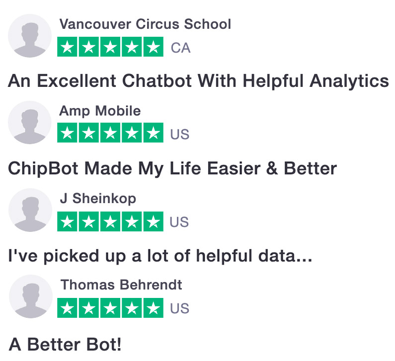 ChipBot Reviews