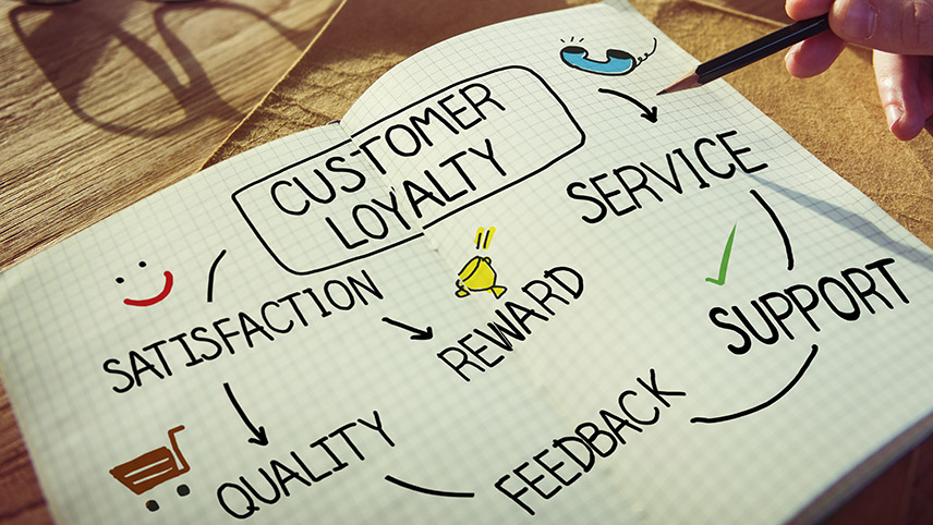 How to Get Loyal Customers Without Faking It