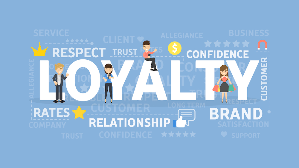 Want Loyal Customers? You Have To Prove Your Loyalty First