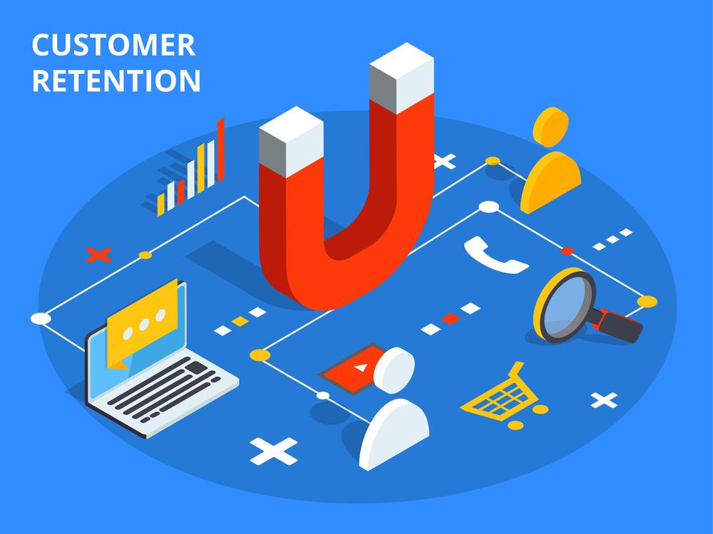 Crush Churn and Boost Customer Retention