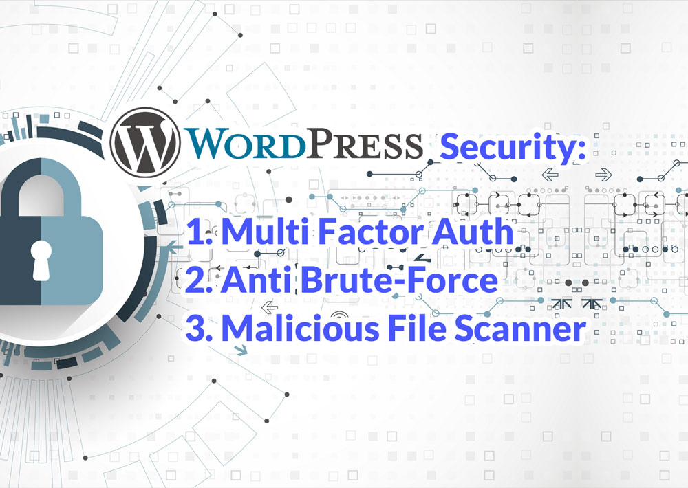 Are You Missing These 3 Free WordPress Security Plugins?