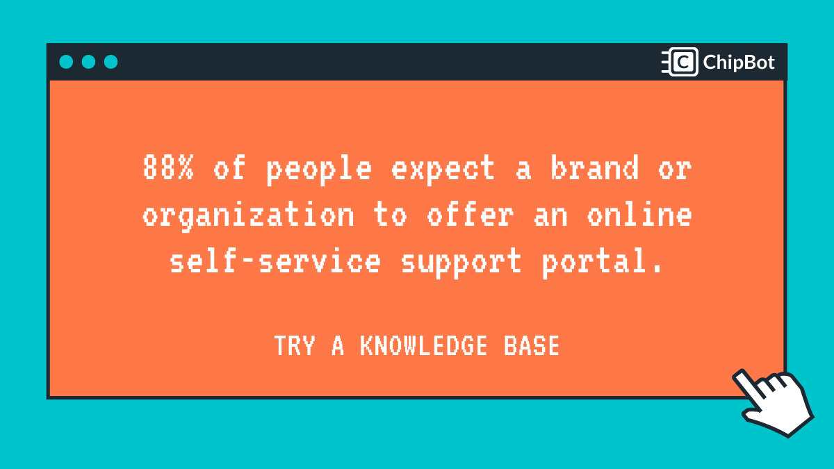 6 Knowledge Base Examples That Knock It Out of the Park
