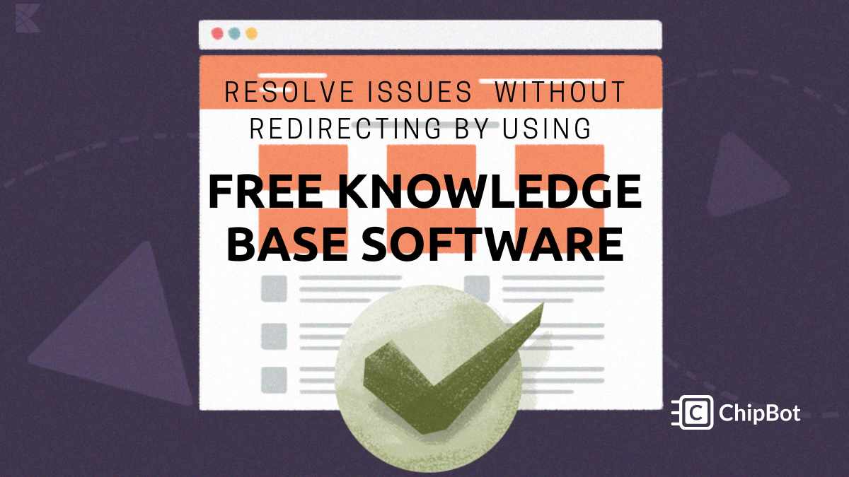 Free Knowledge Base Software That Will Make You Question Everything
