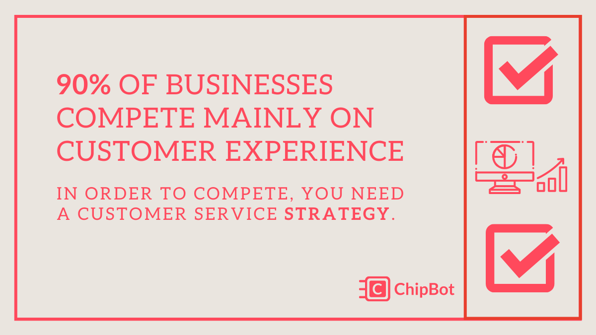 The Last 3 Customer Service Strategies You'll Ever Need