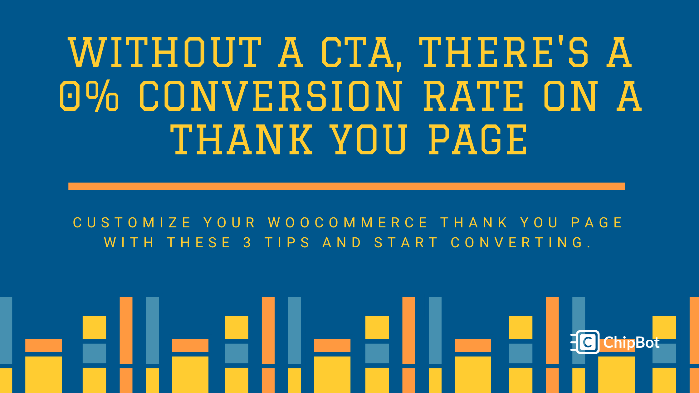 Leverage Your Woocommerce Thank You Page. It's Got Potential.