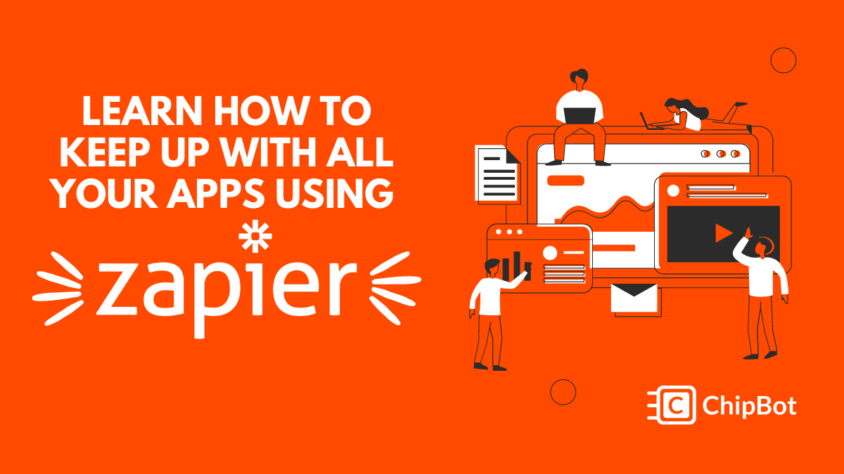 Everything You Need to Know About Zapier